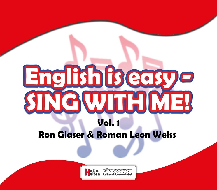 English is easy – SING WITH ME!