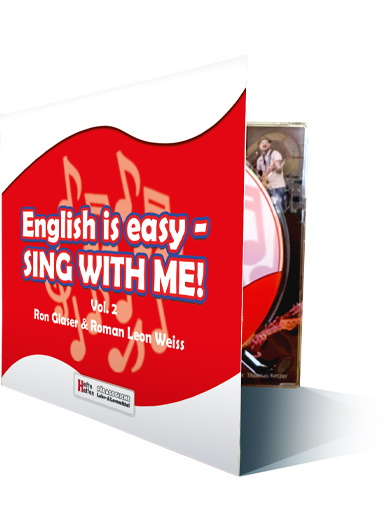 English is easy – Sing with me CD2